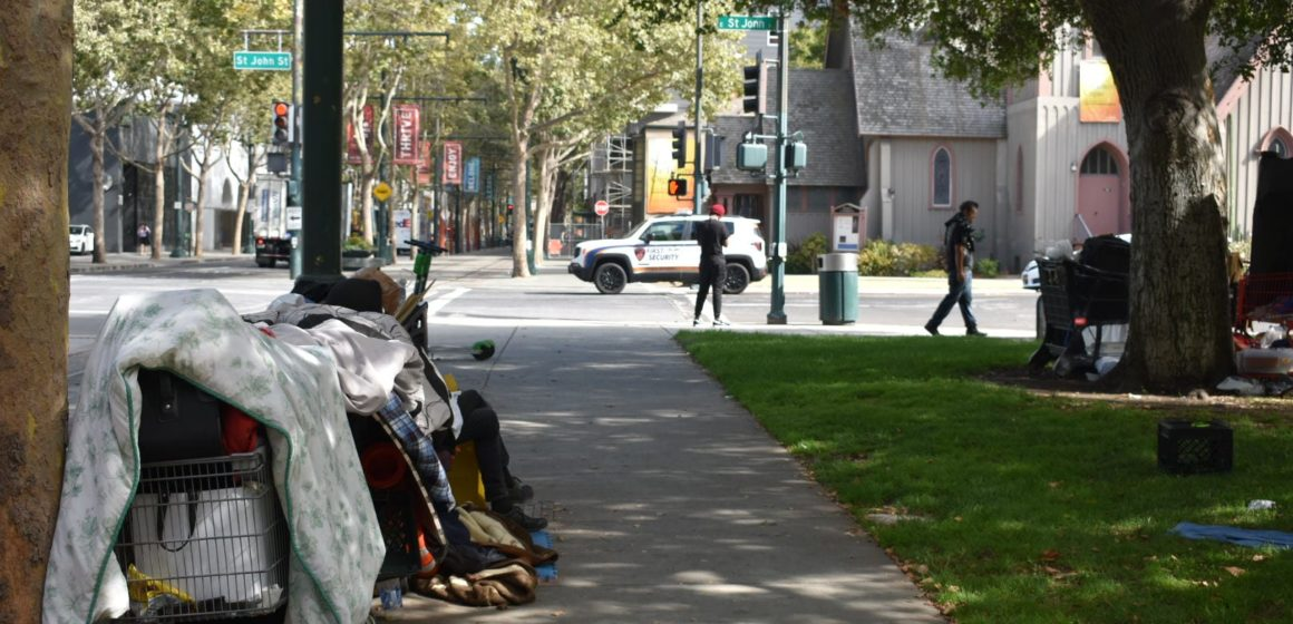 UPDATE: San Jose approves plan to keep homeless sheltered through winter and beyond