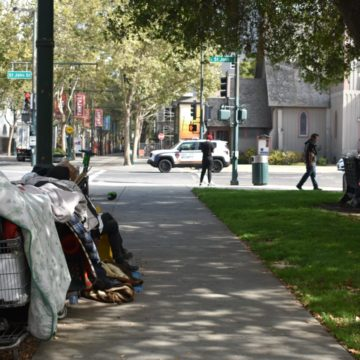 San Jose approves $2M for coronavirus homeless prevention fund