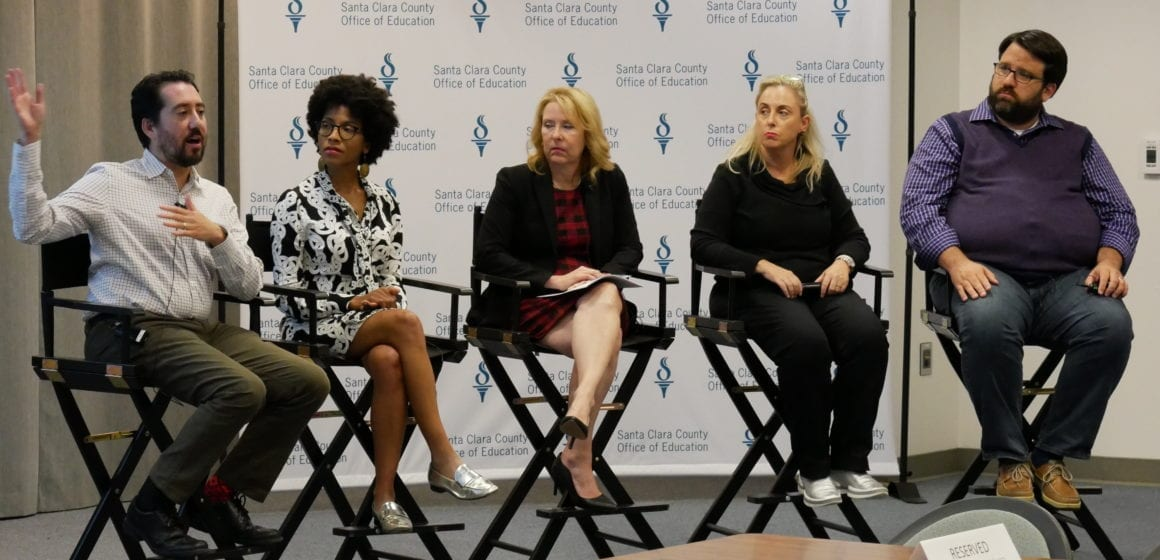 Lawmakers, tech and nonprofit leaders discuss the plight of Silicon Valley teachers