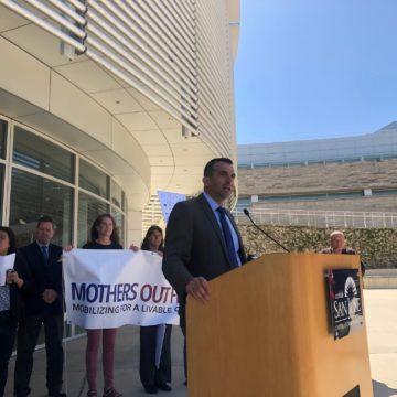 Los líderes de San José adoptan códigos de construcción ambiental