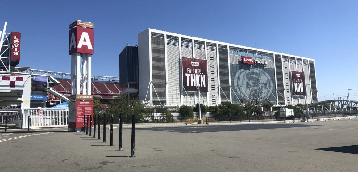 San Francisco 49ers won't meet with city official after 'tirade' and threats