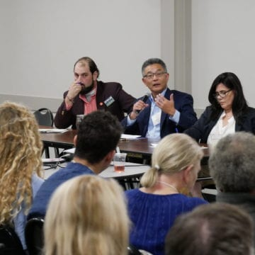 Otto Lee lands Silicon Valley Democratic Club endorsement for county supervisor