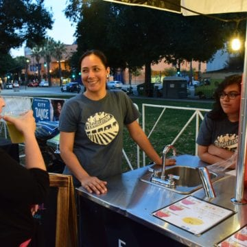 A new training program aims to help San Jose mobile food vendors