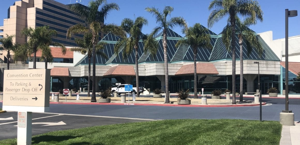 Frustrated Santa Clara leaders to mull $500K in potential convention center over-charges