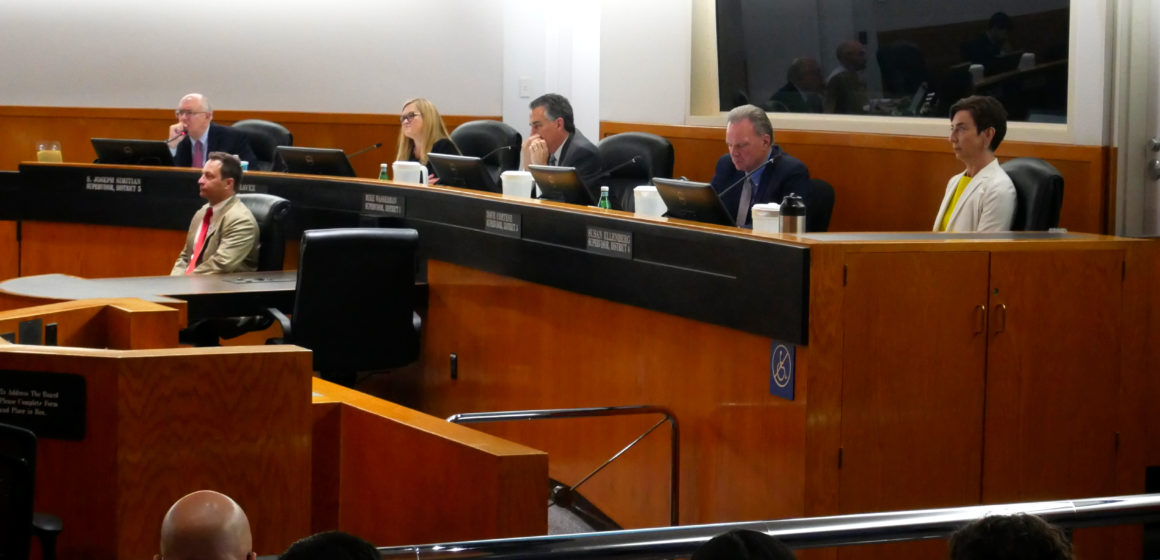 How a Santa Clara County sales tax hike died before a vote