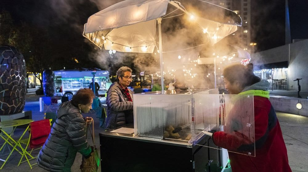 UPDATE: San Jose lawmakers add new safety restrictions for mobile food vendors
