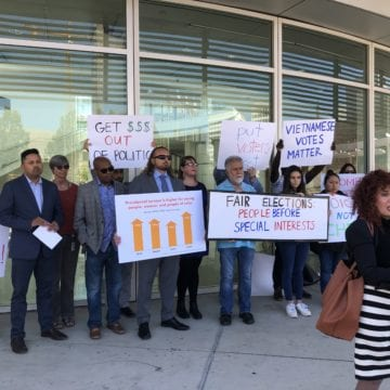 Poll: San Jose voters overwhelmingly support moving mayoral election, limiting campaign cash