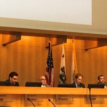 After a hard battle, East San Jose wins a seat on the planning commission