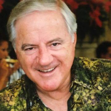 Pioneering downtown San Jose developer Kimball Small dies