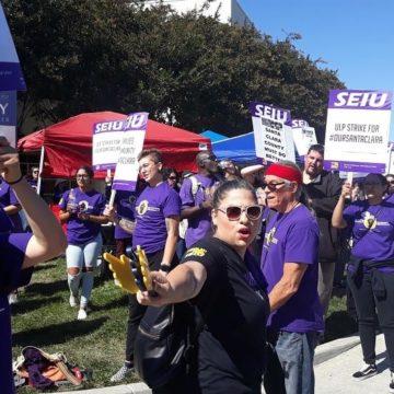 Santa Clara County Supervisor Cindy Chavez faces new challenger