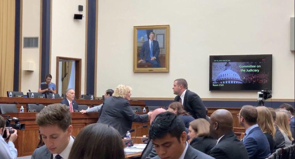 La Cámara de Representantes aprueba el proyecto de ley de interferencia electoral de la congresista de San José Zoe Lofgren