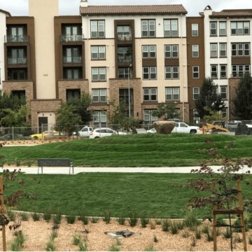 San Jose: Iris Chang Park finally set to open next month