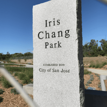 Access to San Jose's parks a thing of privilege, study finds