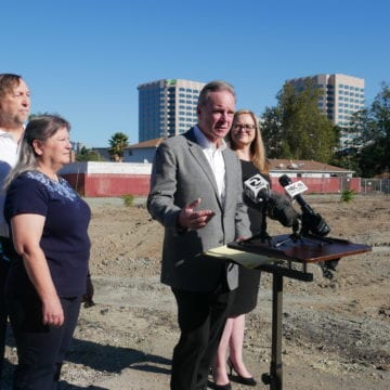 Santa Clara County lawmakers approve new affordable housing projects