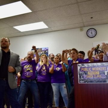 Santa Clara County union negotiators share new proposal details amid strike delay