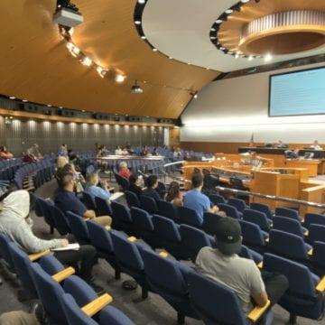 UPDATE: Santa Clara County adopts resolution to overturn Citizens United