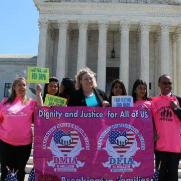 Zoe Lofgren leads coalition to file Supreme Court brief to defend DACA