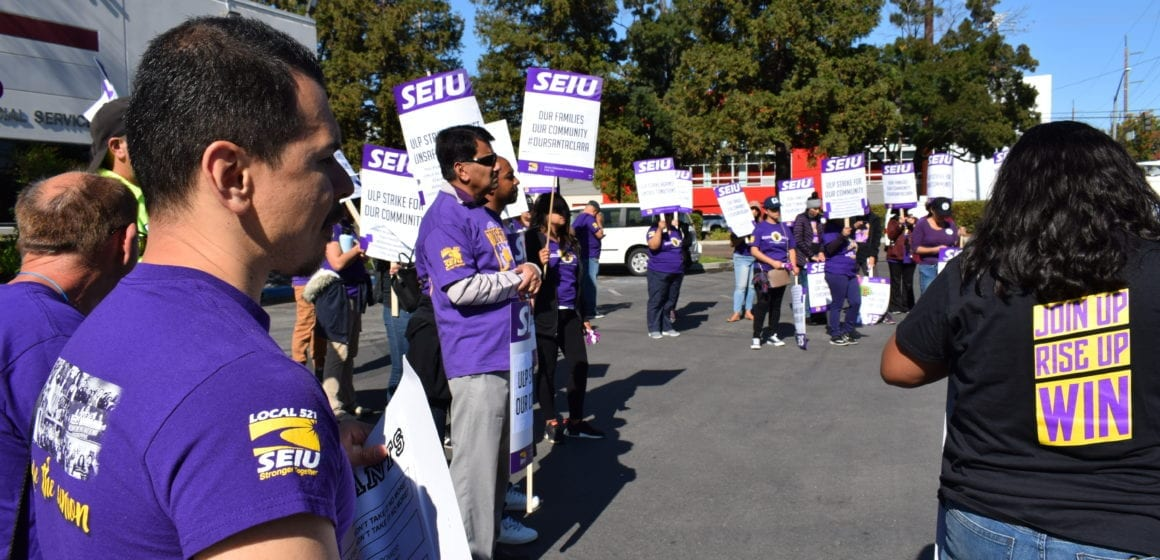 Strike update: Santa Clara County accuses union of unfair practices in complaint to state board