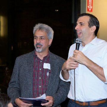 Sam Liccardo respalda a Jim Zito sobre su colega Sylvia Arenas