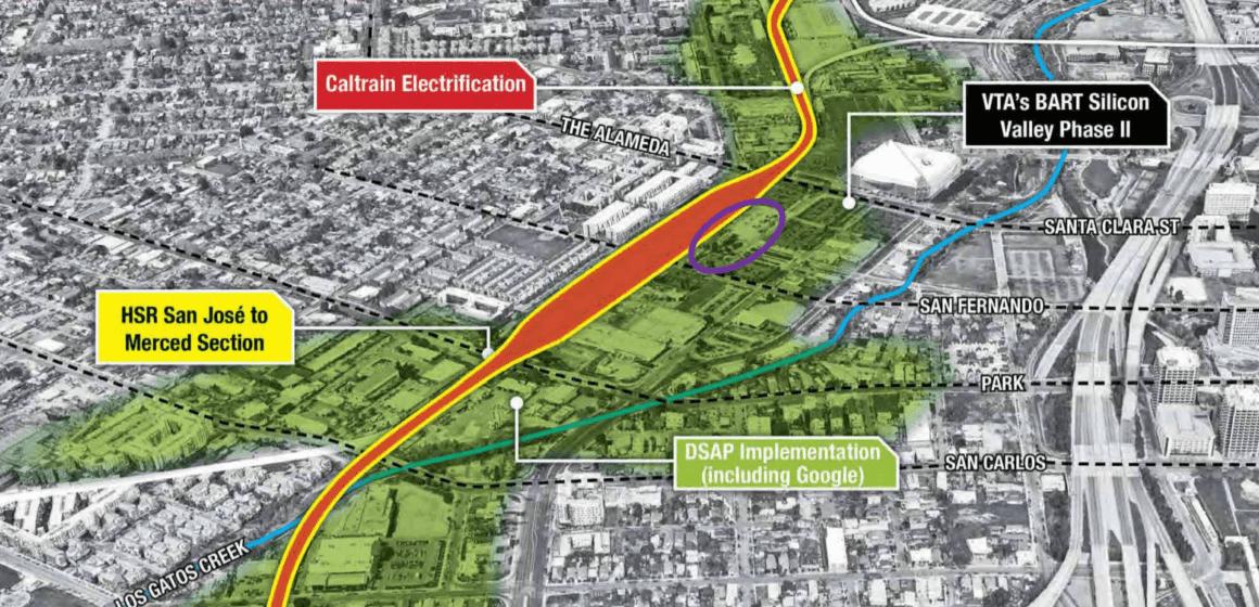 Partner in downtown San Jose development alleges racketeering