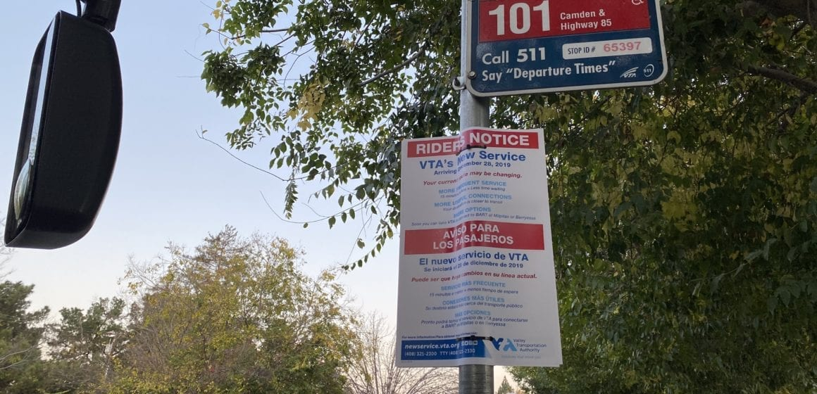 VTA charges ahead with new service plan, despite BART delays