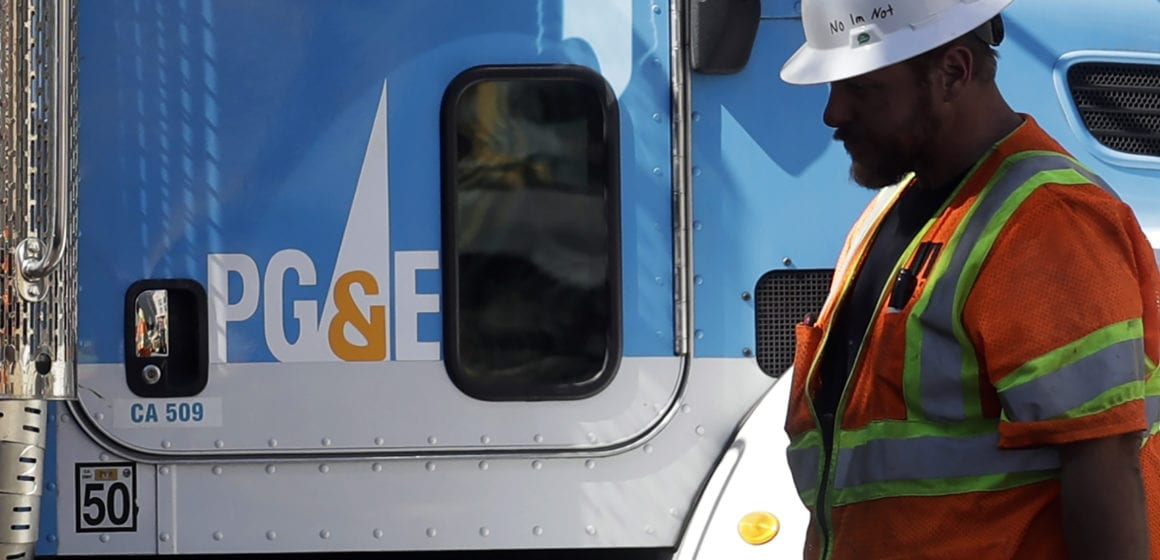 San Jose leaders consider backing mayor's plan for PG&E ratepayer takeover