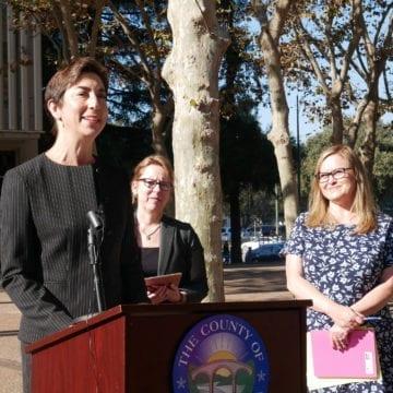 Hạt Santa Clara công bố ngân sách đầu tiên dành cho trẻ em và tài trợ giữ trẻ