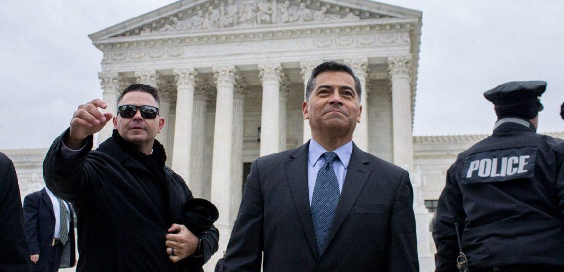 Immigrants in Washington and San Jose await fate amid Supreme Court hearing