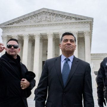 Immigrants in Washington and San Jose await fate amid Supreme Court hearing