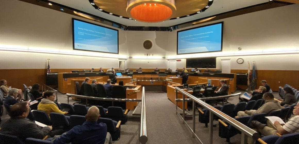 Transit leaders approve vital agreement for BART extension