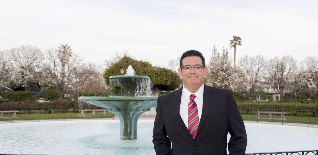 Rubén Navarro volverá a postularse para el Ayuntamiento de San José en el Distrito 6