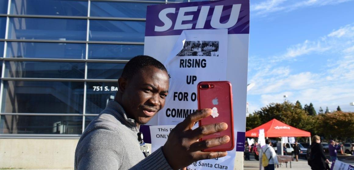 Santa Clara County union suspends strike, agrees to voluntary mediation