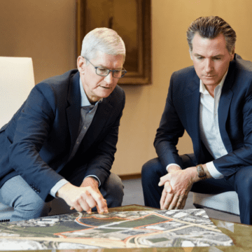 Newsom, local officials tap business leaders to plan economic recovery
