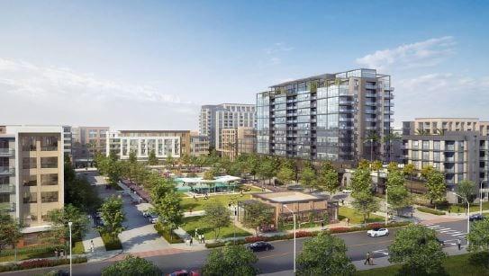 UPDATE: Santa Clara council approves Gateway Crossings hotel delay, affordable housing increase