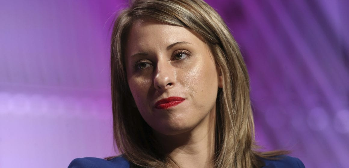 Vargas: The attack on Katie Hill is a gay-bashing