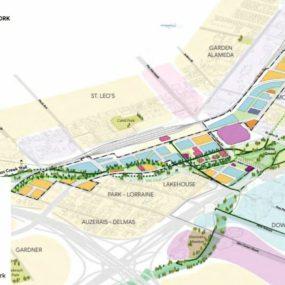 Kế hoạch lớn của Google cho San Jose