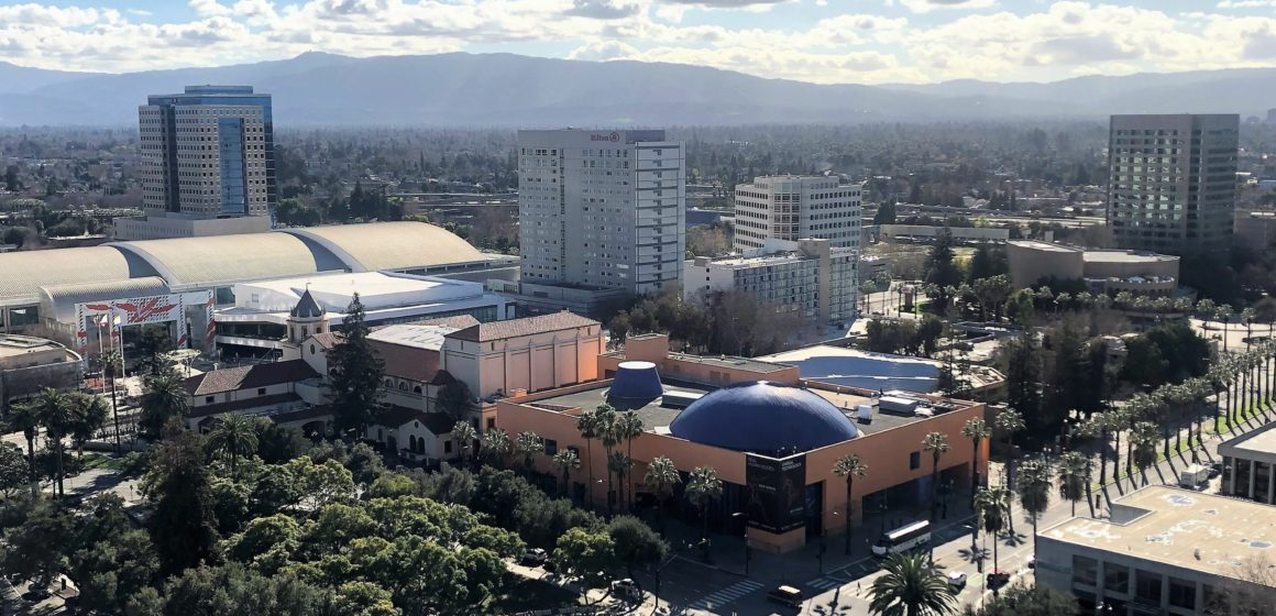 San Jose wants to cut parking spaces in downtown developments