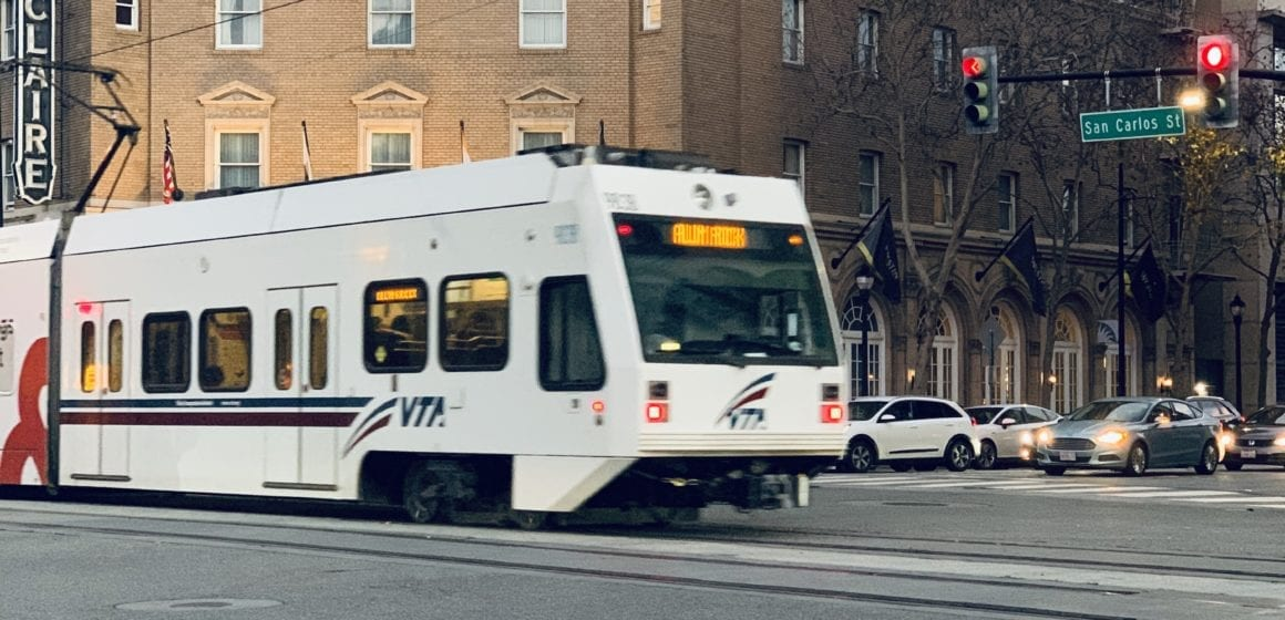 VTA's new service plan rollout hits a few speed bumps