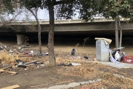 San Jose considers increasing illegal dumping fines