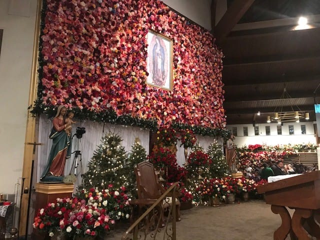 San Jose church raises nearly $9K after thieves walk out with donation box