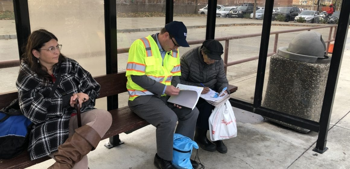 Philbrick: Transit workers put their lives on the line for us