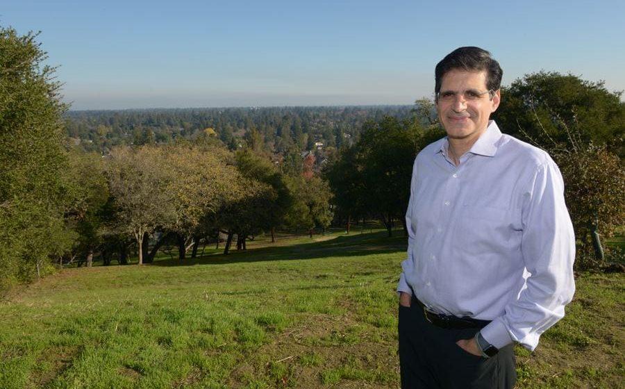 State legislative candidate faces pushback on critical 'ballot designation'