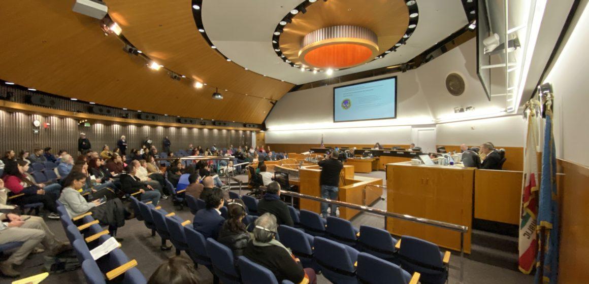 Cómo ver y participar en las reuniones de la Junta de Supervisores del Condado de Santa Clara