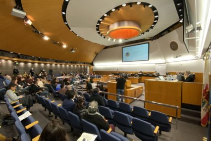 How to watch and participate in Santa Clara County Board of Supervisors meetings