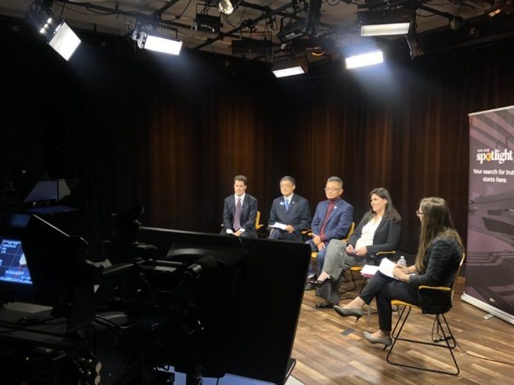 San Jose Legislative & Local Candidate Forum