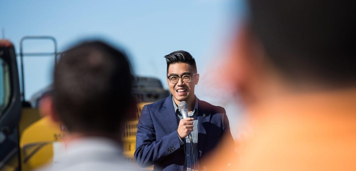 El concejal de Milpitas, Anthony Phan, se une a la carrera de la Asamblea