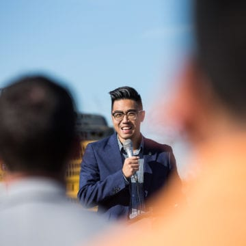 Milpitas Councilmember Anthony Phan joins Assembly race