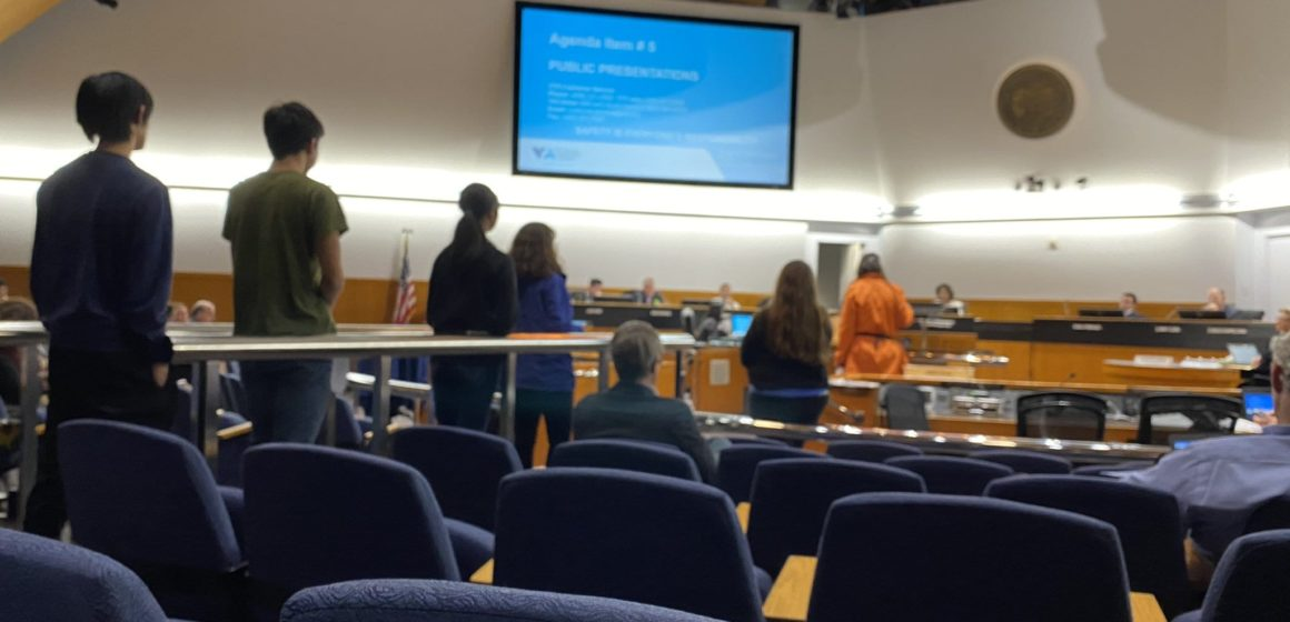 Environmental activists urge VTA to shift funds from highway projects to mass transit