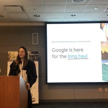 San Jose phát triển Google phải đối mặt với một sự chậm trễ khác