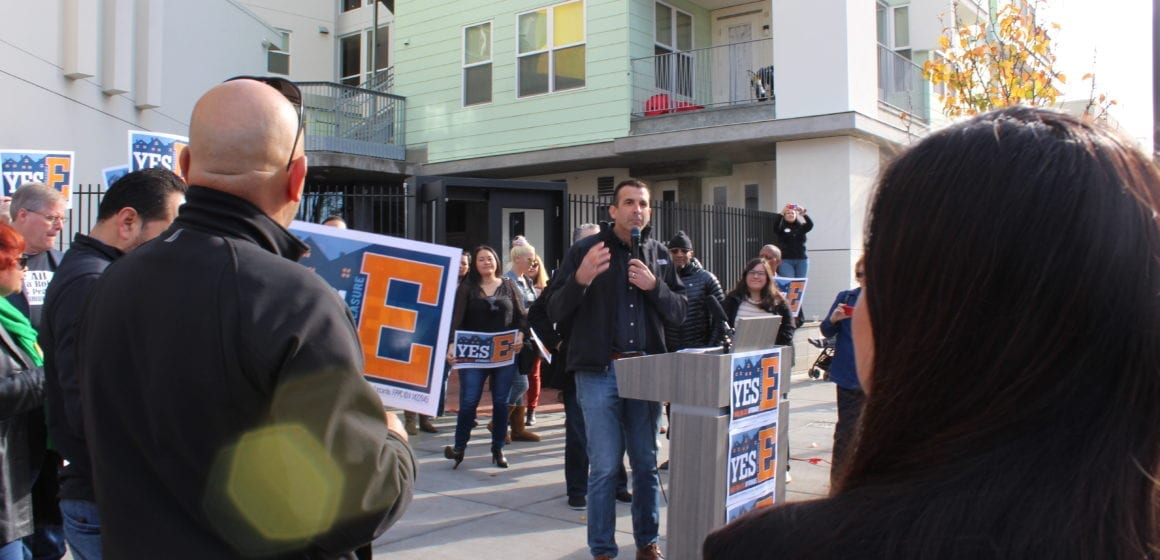 Loving: Measure E will help reduce and prevent homelessness in San Jose